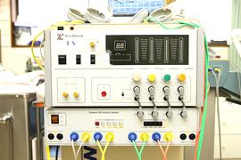 高周波装置のイメージ