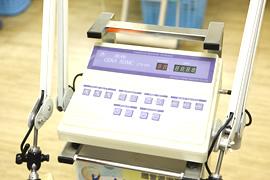 超音波装置のイメージ